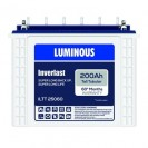 Luminous ILTT 25060 200 Ah Tall Tubular